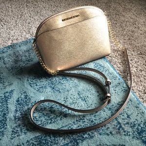 Michael Kors purse in MINT CONDITION